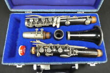 Normandy Wooden PLATEAU Bb Clarinet