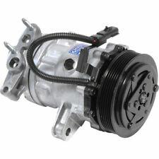 A/C Compressor-Sport, VIN: K, SOHC UAC CO 4335C fits 02-05 Jeep Liberty 3.7L-V6