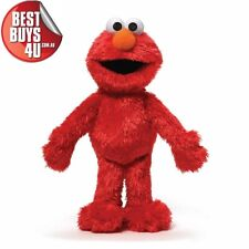 SESAME STREET - ELMO SMALL SOFT PLUSH TOY