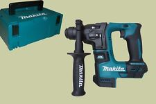 Makita 18V Akku Bohrhammer DHR171ZJ SDS-Plus bürstenlos im Makpac inkl. Einlage