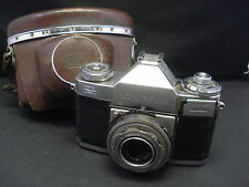 Zeiss Ikon Contaflex 861/02 Film Camera with 1:2.8/45mm Lens