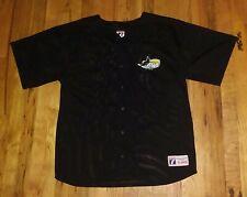 vintage Tampa Bay Devil Rays Arrojo Mesh Jersey XL baseball shirt button up