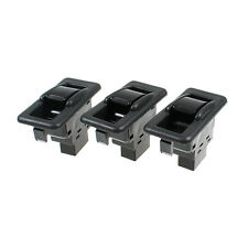 3PCS Power Window Control Switch For MITSUBISHI PAJERO V43 V30 MONTERO MB781916