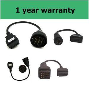 Diagnostic tool 4 truck Cables for AutoCom TCS CDP+ DELPHI DS150