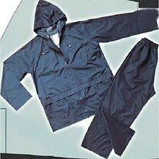 Cappotti e giacche da uomo impermeabile blu