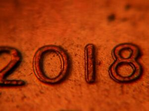 Double Die 2018-D Lincoln Cent Extremely RARE