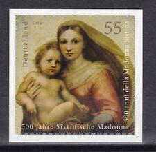 Postfrische Briefmarken aus der BRD (ab 2000) mit Religions-Motiv