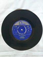 """From The Underworld/ Sweet William by The Herd 1967 7"""" Single Fontana Records"""