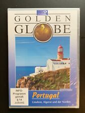 Portugal Golden Globe