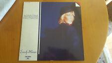"""12""""-  Agnetha Fältskog - Eyes Of A Woman - Polydor 42 449 9 Club - Germany 1985"""
