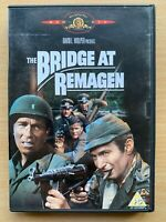 Bridge at Remagen DVD 1969 World War II Film Movie Classic with George Segal