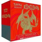 Brand New Sealed Pokemon TCG XY Evolutions Elite Trainer Box Charizard XY12 ETB