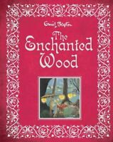 The Enchanted Wood by Blyton, Enid Book The Fast Free Shipping