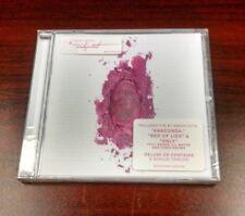 Nicki MInaj The Pink Print Deluxe Edition Audio CD, SEALED! FREE SHIPPING!