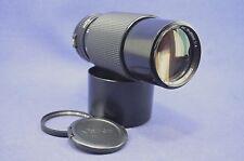 Canon FD 4,0 x 70-210 mm Zoom Objektiv für A-1 T-90 F-1......