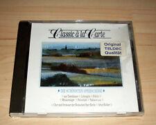 CD Album Klassik - Classic a la Carte - Die schönsten Opernchöre