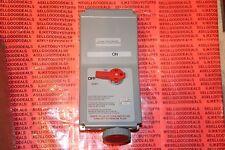 Cooper Crouse Hinds CH420MIB7W Circuit Breaker Mechanical Interlock 70A 3W 4P