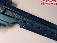 NEW GENUINE TOYOTA SUPRA / ARISTO 2JZ-GTE VVT-i TWIN TURBO COVER 11304-46110