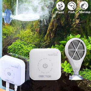 3rd Chihiros Doctor Algae Inhibitor Device Aquarium Fish Green Plant Tank A2TS