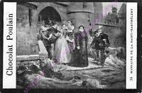 CHROMO CHOCOLAT POULAIN HISTOIRE Massacre de la Saint Barthélémy n 34