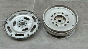 Audi A4 8W A5 F5 A6 4K A7 4K 2.0 TFSI Flywheel Clutch 4.372 Km 0CK105317 AE