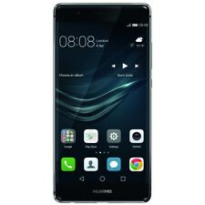 Huawei P9 Titanium Grey Android Smartphone 32GB 5,2 Zoll Display LTE 12MPix