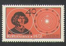Germany 1973 Copernicus/Science/People/Astronomy/Solar System/Sun 1v (n35408)