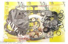 Lister Petter TS3 Top End DeCoke Gasket Set - Lister TS3 Gaskets P/N 657-29521