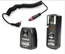 RF-602 Wireless Remote Flash Trigger for Canon 650D 550D 450D 60D 600D 1100D SLR