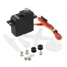 JX Digital Servo 17g Metal Gear PDI-1181MG For RC Racing Car Model US