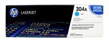 HP CC531A Cyan Toner Cartridge 304A Genuine New
