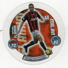 FIGURINA EDIBAS ATOMIC FOOTBALL 2009/2010 MILAN FLAMINI