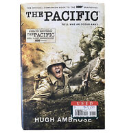 The Pacific by Hugh Ambrose (2010, Hardcover) FREE Shipping
