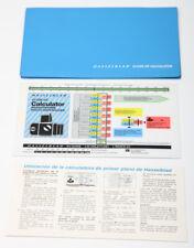 hasselblad close up calculator