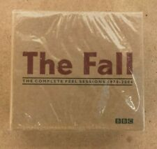 The Fall - The Complete Peel Sessions 1978 - 2004. BBC 6 x CD New & Sealed T2