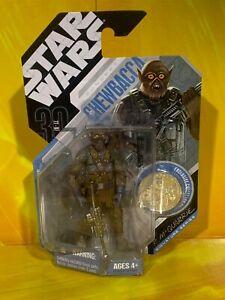 Star Wars - 30th Anniversary - Concept Chewbacca (McQuarrie Signature Series)