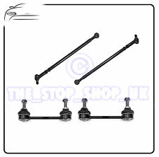 Audi A6 1994-1997 Quattro Only Front & Rear Anti Roll Bar Drop Link Rods Bars