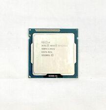 Intel Xeon E3-1230 v2 SR0P4 3.3GHz Socket 1155 Grade B CPU Processor