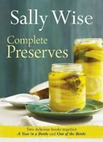 Complete Preserves, Paperback by Wise, Sally, Brand New, Free shipping