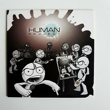 HUMAN PROJECT : QUAND JE SENS LE VENT ♦ CD Single Promo ♦