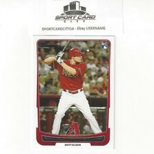 2012 Bowman #9 AJ POLLOCK Rookie RC Arizona DiamondBacks.