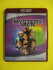 Mystery Men Hd-Dvd Ben Stiller Paul Reubens