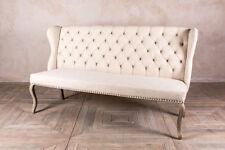Reproduction Louis XIII Antique Sofas/Chaises
