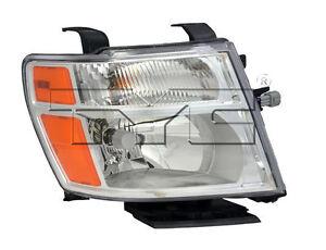 TYC NSF Right Side Halogen Headlight For Nissan NV1500/2500/3500 2012-2016 Model