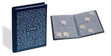 Album tascabili portamonete ROUTE 96 - Taschenmünzenalbum -Pocket coin album
