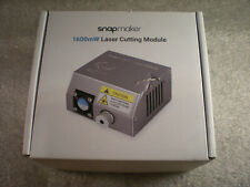 New Snapmaker 1600mW Laser Cutting Module Printer Head