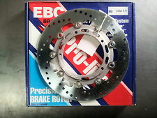 EBC - MD2046LS - Replacement OE Rotor Left Side Yamaha FJ1200A Brake Disc