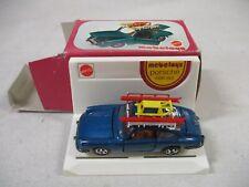 Mattel Mebetoys Porsche 911 Rallye