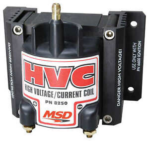 MSD 6 HVC Coil - 8250