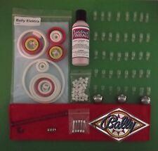 1981 Bally Elektra pinball super kit
